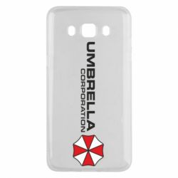 Чехол для Samsung J5 2016 Umbrella Corp