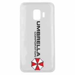 Чехол для Samsung J2 Core Umbrella Corp
