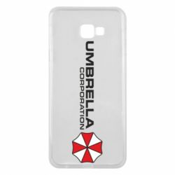 Чехол для Samsung J4 Plus 2018 Umbrella Corp