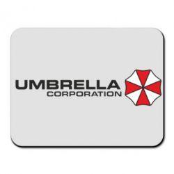 Коврик для мыши Umbrella Corp - FatLine