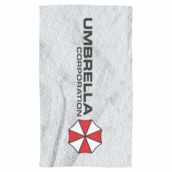 Рушник Umbrella Corp - FatLine
