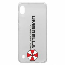 Чехол для Samsung A10 Umbrella Corp