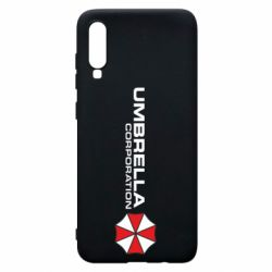 Чехол для Samsung A70 Umbrella Corp