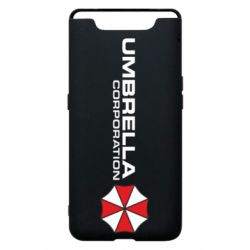 Чехол для Samsung A80 Umbrella Corp