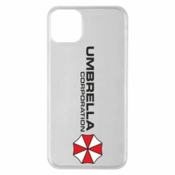 Чехол для iPhone 11 Pro Max Umbrella Corp