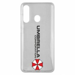 Чехол для Samsung M40 Umbrella Corp