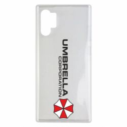 Чехол для Samsung Note 10 Plus Umbrella Corp