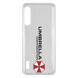 Чохол для Xiaomi Mi A3 Umbrella Corp