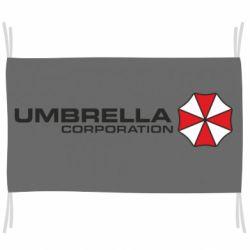 Прапор Umbrella Corp
