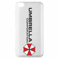 Чехол для Xiaomi Redmi Go Umbrella Corp