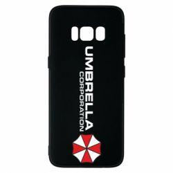Чехол для Samsung S8 Umbrella Corp