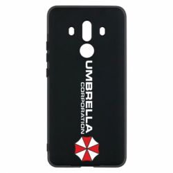 Чохол для Huawei Mate 10 Pro Umbrella Corp - FatLine