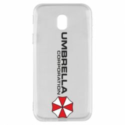 Чехол для Samsung J3 2017 Umbrella Corp