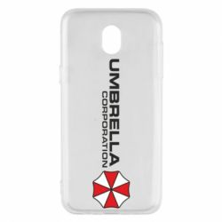 Чехол для Samsung J5 2017 Umbrella Corp