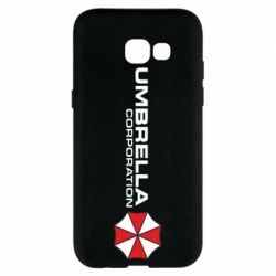 Чехол для Samsung A5 2017 Umbrella Corp