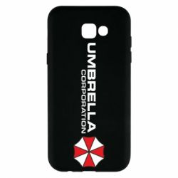 Чехол для Samsung A7 2017 Umbrella Corp