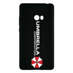 Чехол для Xiaomi Mi Note 2 Umbrella Corp