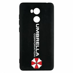 Чохол для Xiaomi Redmi 4 Pro/Prime Umbrella Corp - FatLine