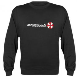 Реглан Umbrella Corp - FatLine