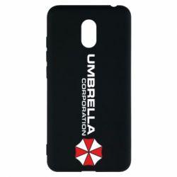 Чохол для Meizu M6 Umbrella Corp - FatLine
