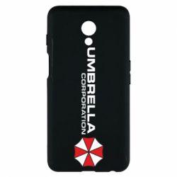 Чохол для Meizu M6s Umbrella Corp - FatLine