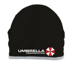Шапка Umbrella Corp - FatLine