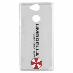 Чохол для Sony Xperia XA2 Umbrella Corp - FatLine