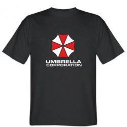Мужская футболка Umbrella - FatLine