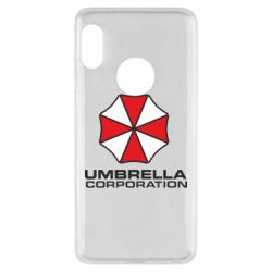 Чехол для Xiaomi Redmi Note 5 Umbrella
