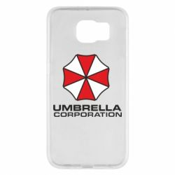 Чехол для Samsung S6 Umbrella
