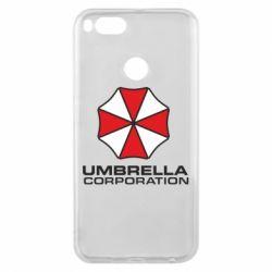 Чехол для Xiaomi Mi A1 Umbrella