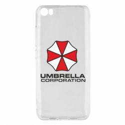 Чехол для Xiaomi Mi5/Mi5 Pro Umbrella