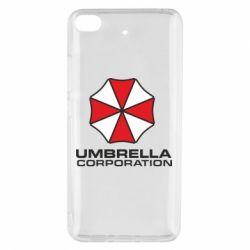 Чехол для Xiaomi Mi 5s Umbrella