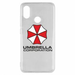 Чехол для Xiaomi Mi8 Umbrella