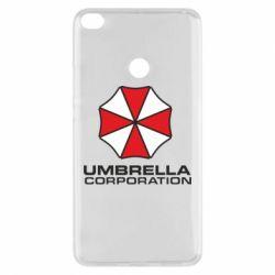Чехол для Xiaomi Mi Max 2 Umbrella