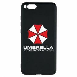 Чехол для Xiaomi Mi Note 3 Umbrella