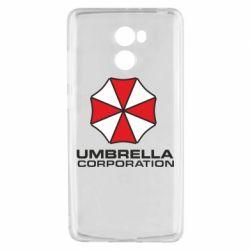 Чехол для Xiaomi Redmi 4 Umbrella