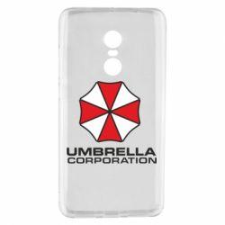 Чехол для Xiaomi Redmi Note 4 Umbrella