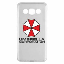 Чехол для Samsung A3 2015 Umbrella