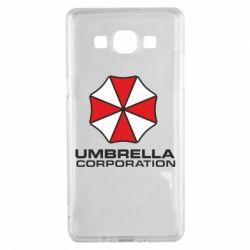 Чехол для Samsung A5 2015 Umbrella