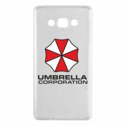 Чехол для Samsung A7 2015 Umbrella