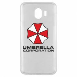 Чехол для Samsung J4 Umbrella