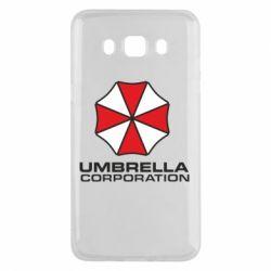 Чехол для Samsung J5 2016 Umbrella