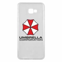 Чехол для Samsung J4 Plus 2018 Umbrella