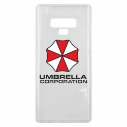 Чехол для Samsung Note 9 Umbrella