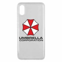 Чехол для Xiaomi Mi8 Pro Umbrella