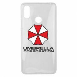 Чехол для Xiaomi Mi Max 3 Umbrella