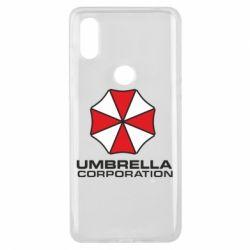 Чехол для Xiaomi Mi Mix 3 Umbrella