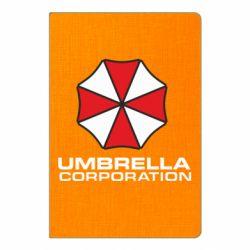 Блокнот А5 Umbrella
