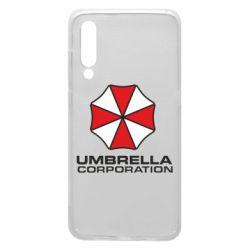 Чехол для Xiaomi Mi9 Umbrella